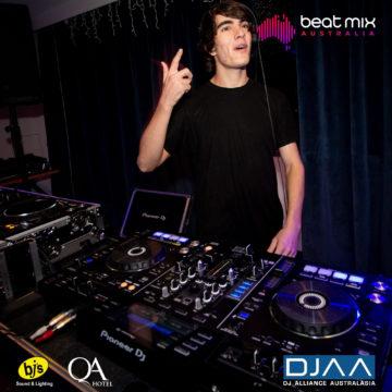 DJ NIQ - Profile