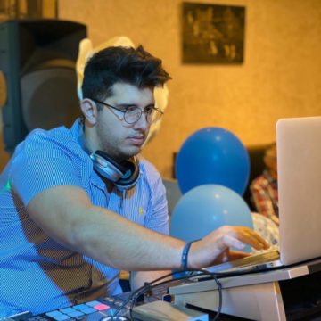DJ Becks - Profile